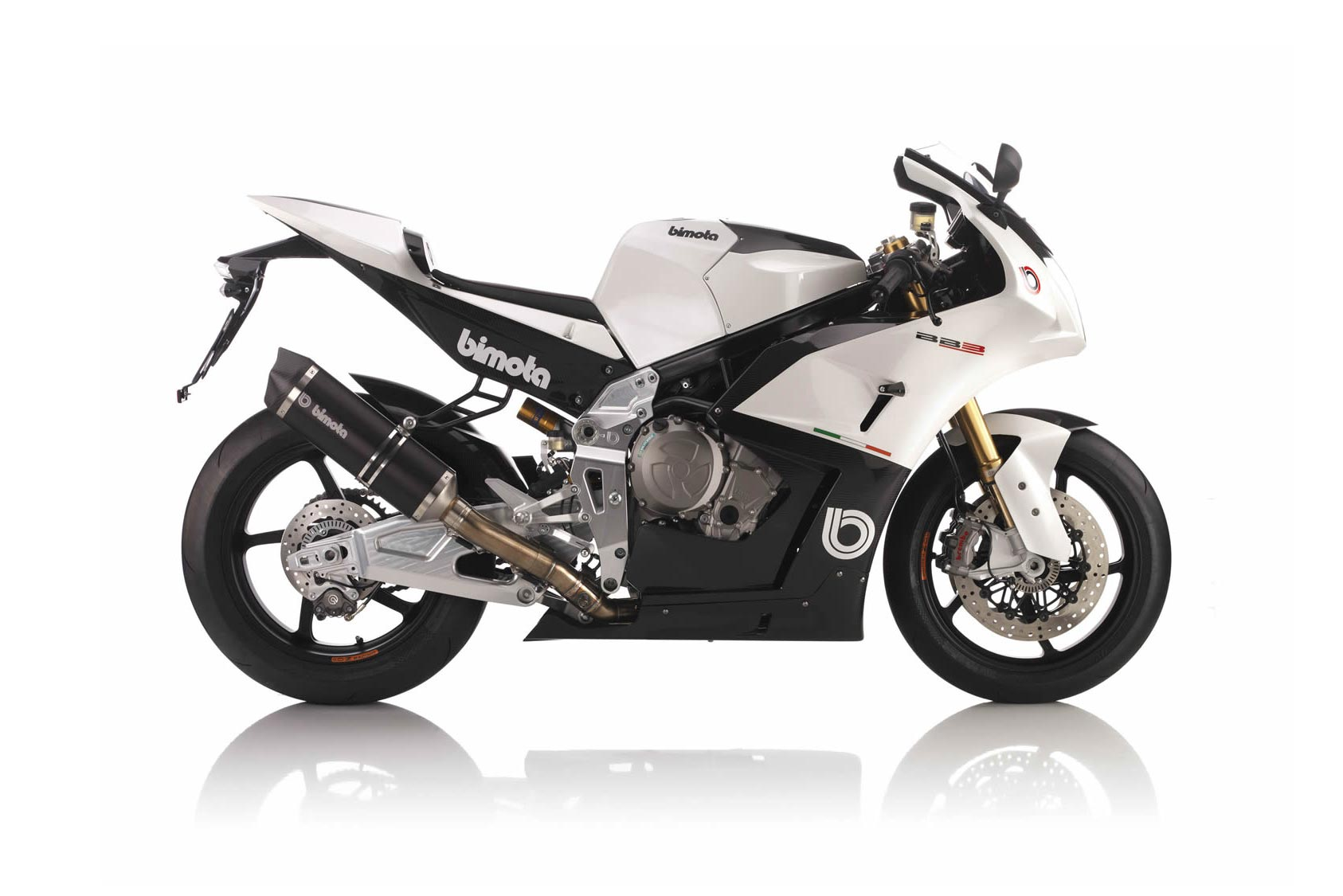 Build your own bimota bb3 kits now available bimota has a history of providing do it yourself kits to customers allowing racers and owners the ability to use their own engines with bimota chassis solutioingenieria Images