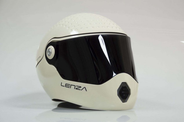 Lenza-One-golf-ball-dimple-helmet-design-02