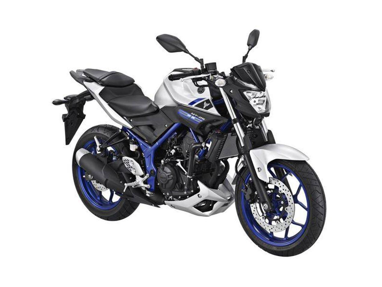 Yamaha Mt-25 Debuts In Indonesia - Asphalt  Rubber-6049