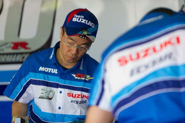 Team-Suzuki-Ecstar-Sachsenring-German-Grand-Prix-MotoGP-2015-Tony-Goldsmith-688