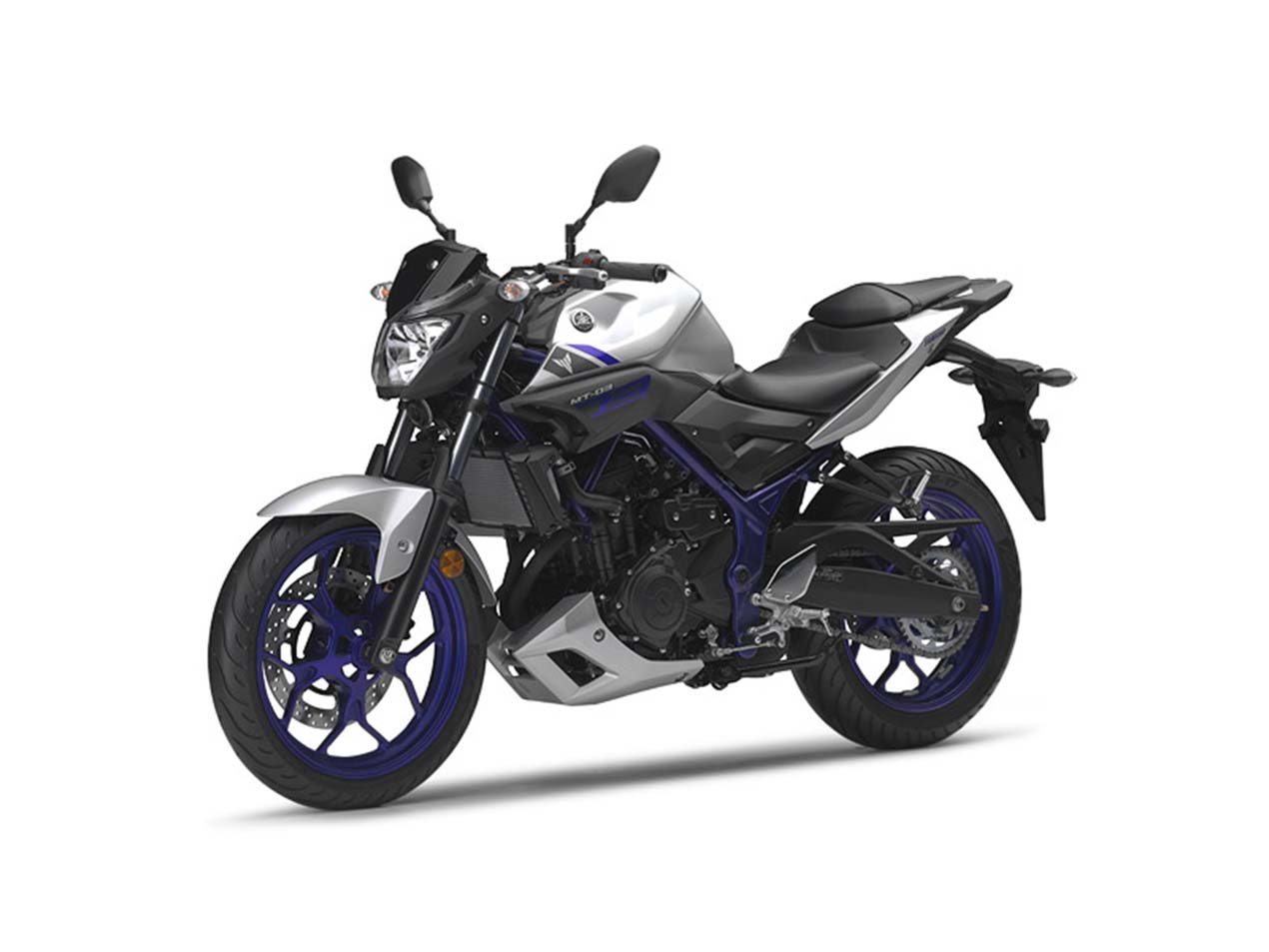 Is The Yamaha Mt Coming To America
