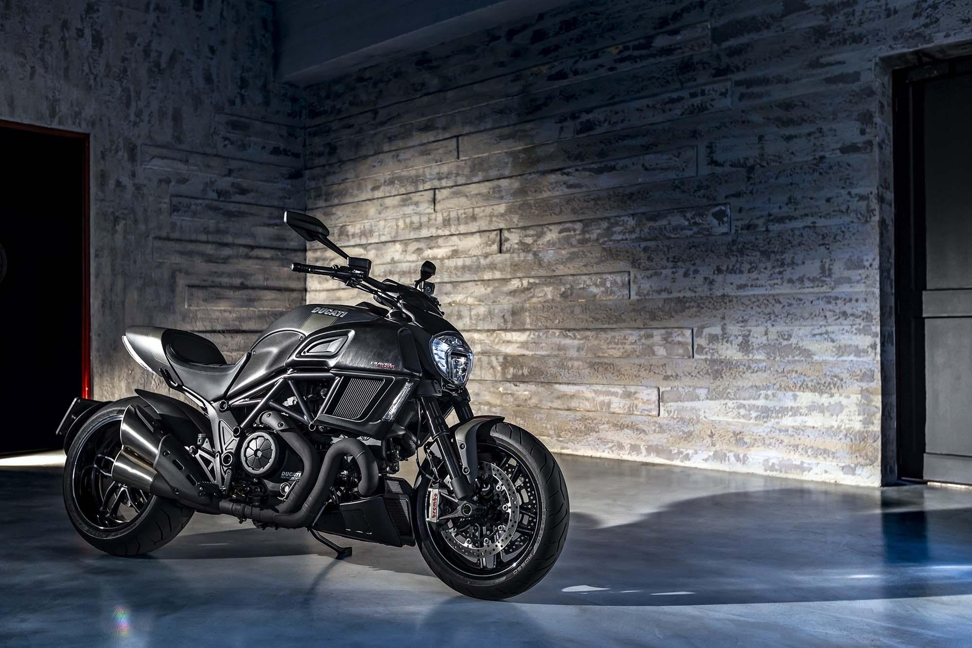 Ducati Diavel Owners Review