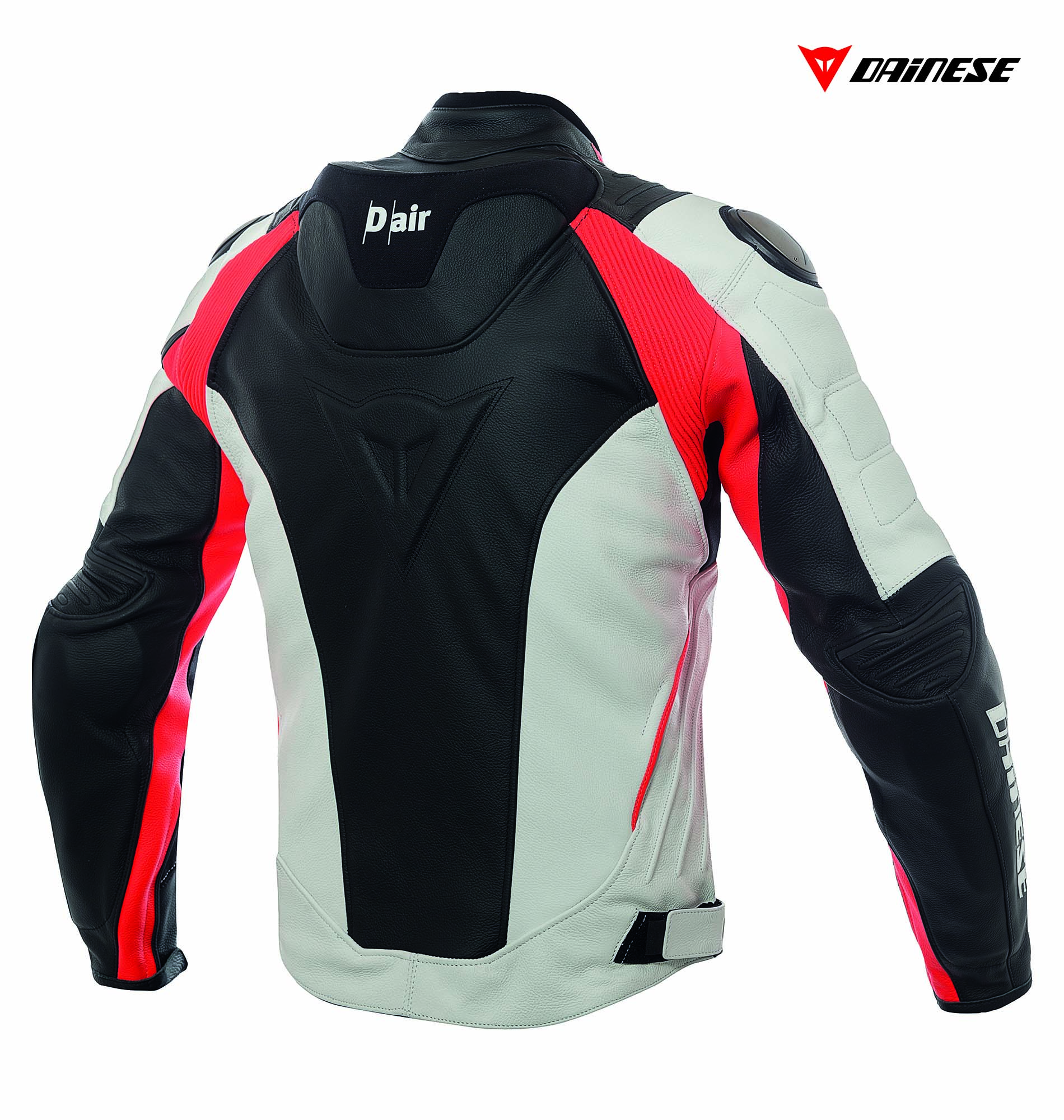 Dainese Just Made Your Motorcycle Jacket Obsolete - Asphalt & Rubber