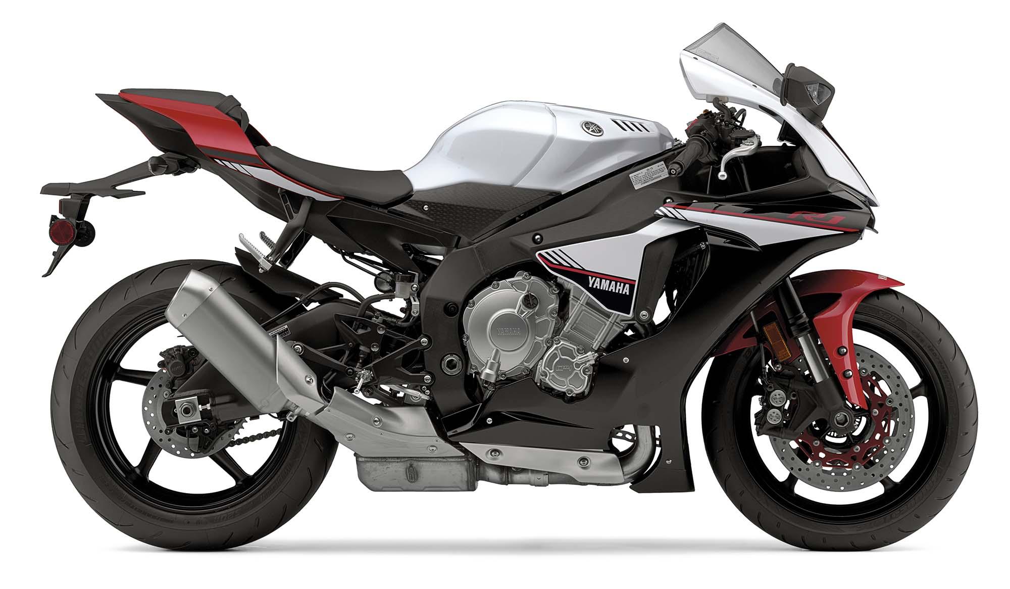 Yamaha Venture Motorcycle Fairings