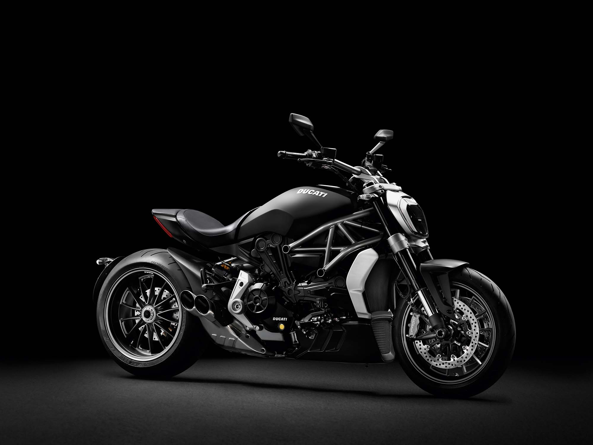 2016 Ducati ... Ducati Youtube Multistrada 2015