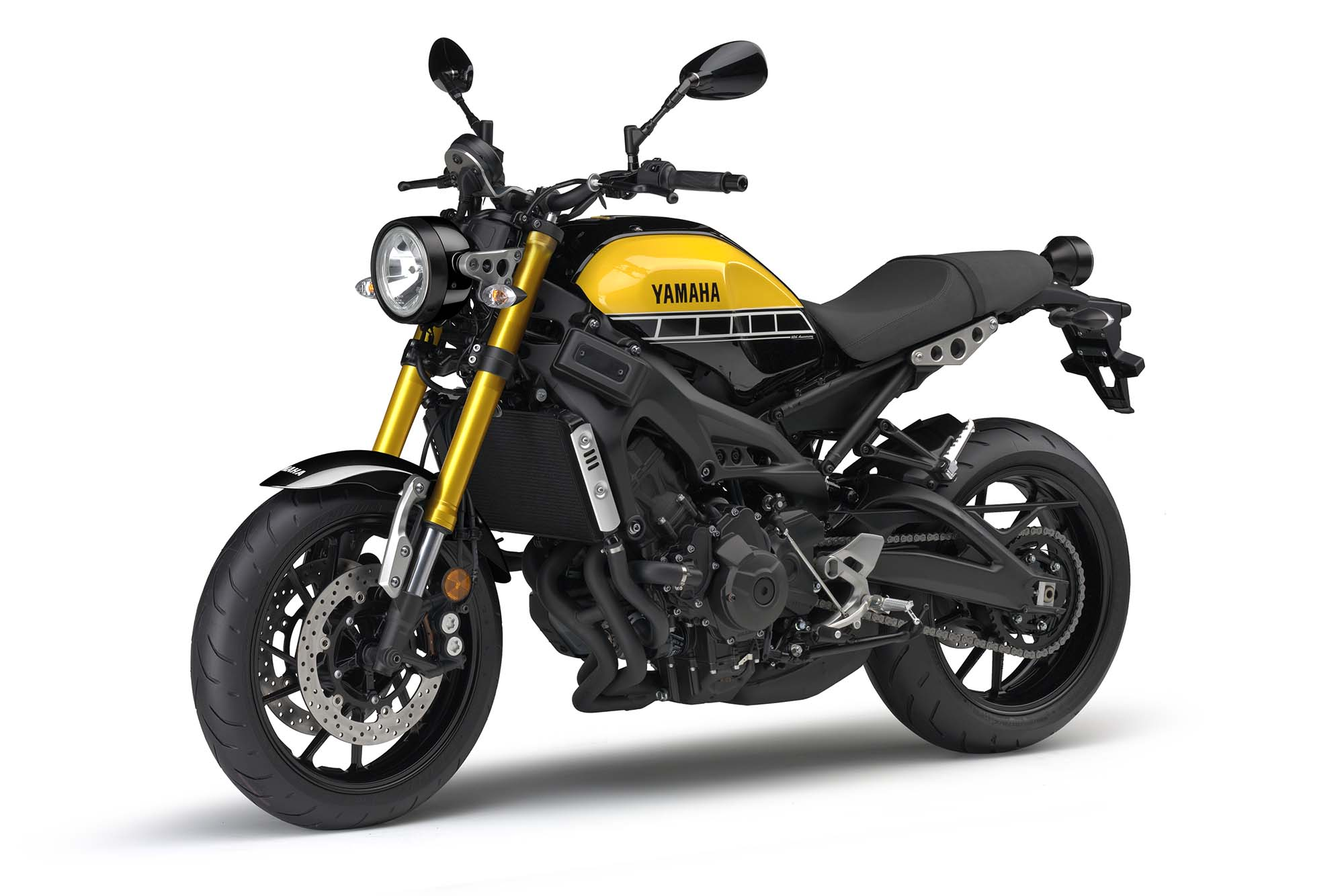Bikes Like Yamaha Xsr