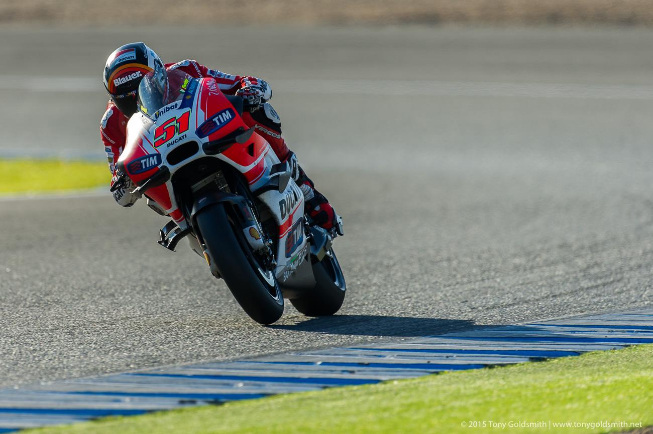 66 Gambar Sirkuit Motogp Jerez Terbaik Daun Motor