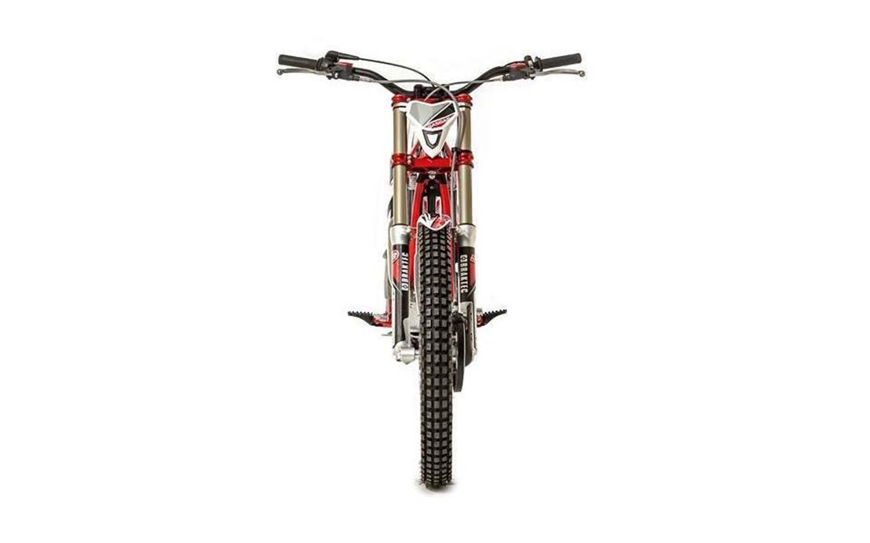 2017 gas gas txt racing 300 trials bike