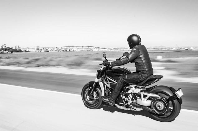 Ducati XDiavel San Diego Press Launch 63