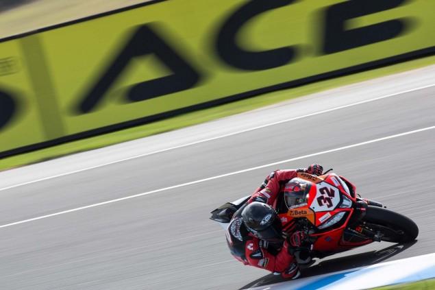 World-Superbike-Phillip-Island-test-Tuesday-Steve-English-37