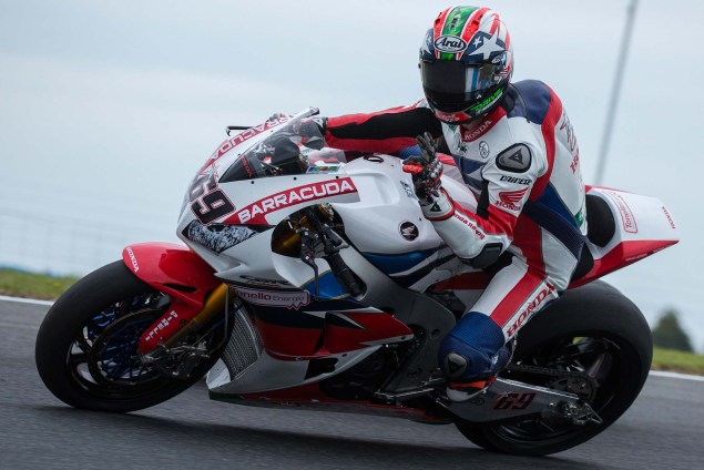 World-Superbike-Phillip-Island-test-Tuesday-Steve-English-39
