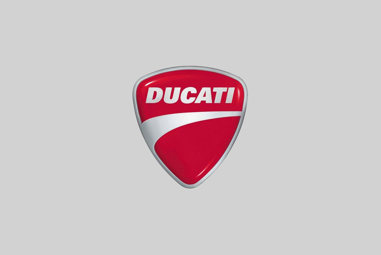 Офис Ducati в Северной Америке и дома сотрудников, совершенные ФБР