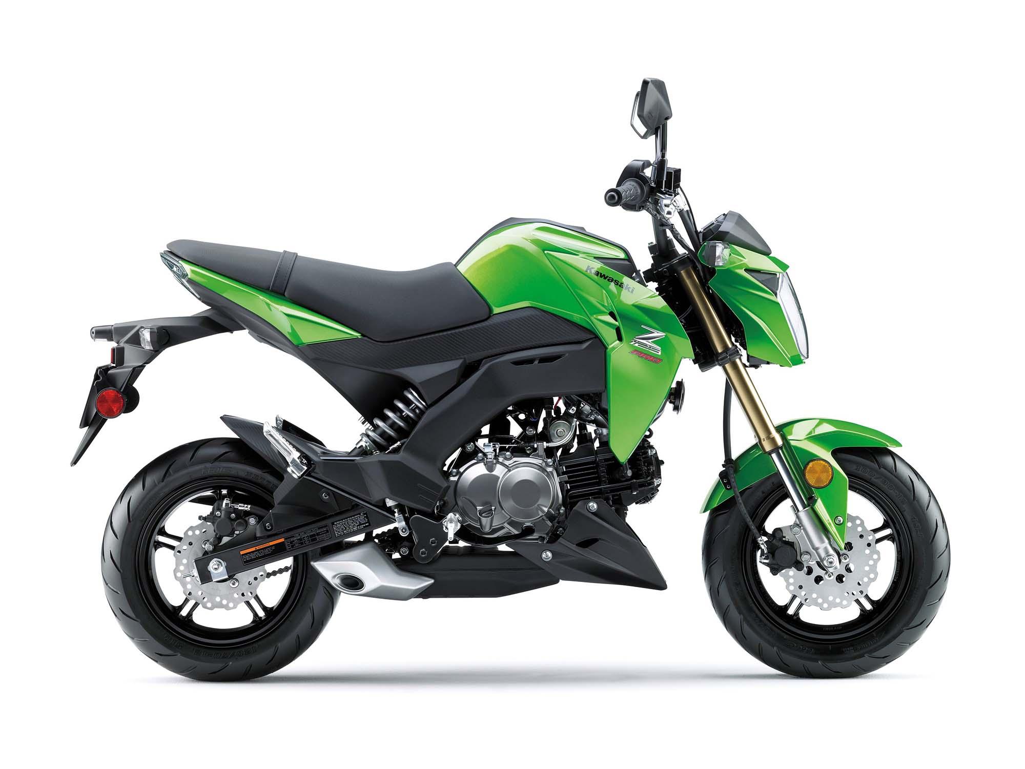 Kawasaki Ve