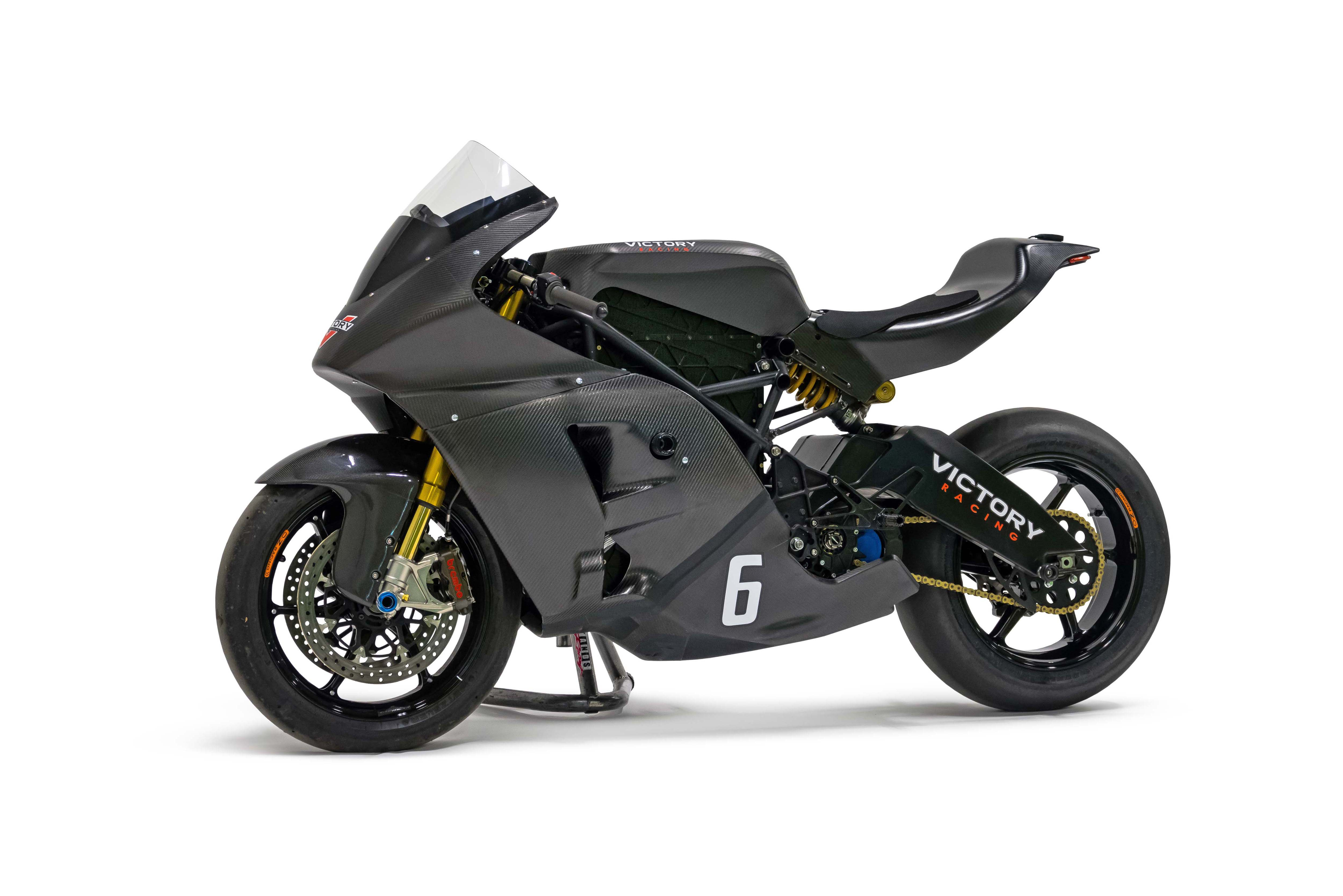 victory rr electric race bike debuts for the isle of man tt. Black Bedroom Furniture Sets. Home Design Ideas
