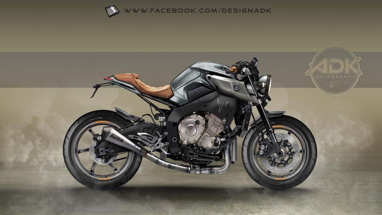 Wherefore Art Thou Yamaha FZ-10? - Asphalt & Rubber