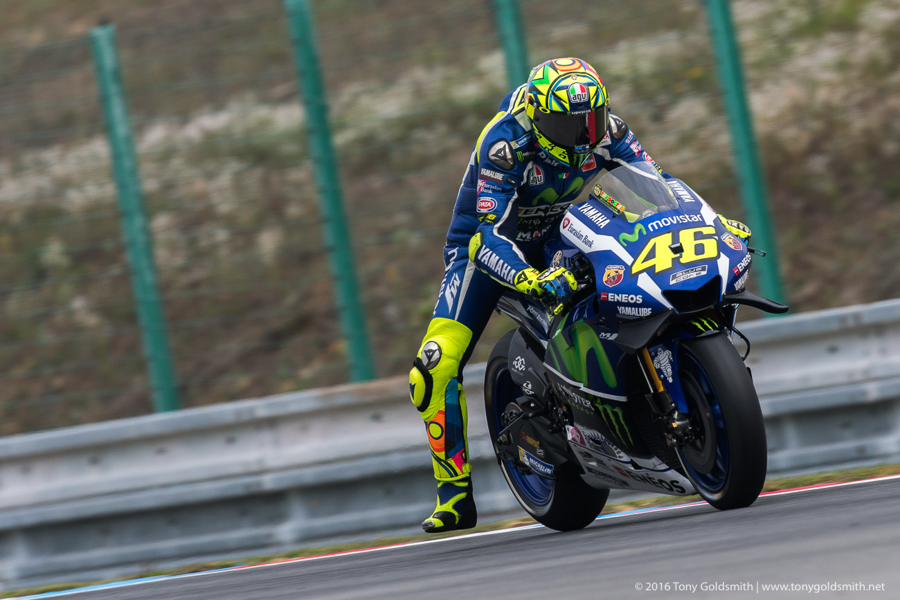 Rating The Riders 2016 Valentino Rossi