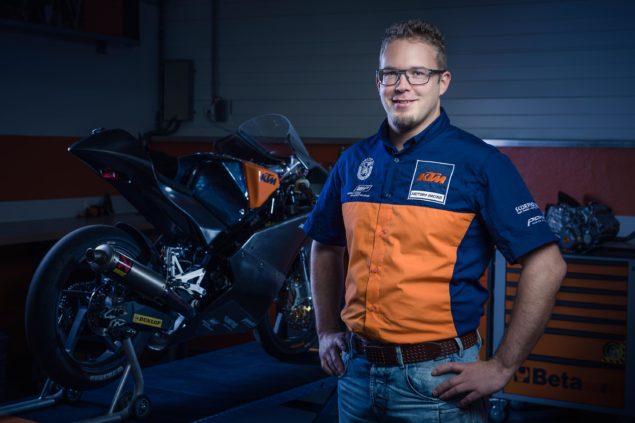 Sebastian-Risse-KTM-On-Road-Technical-Director