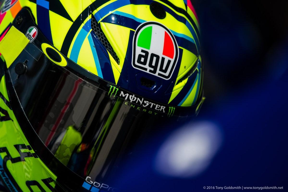 2017 MotoGP Calendar Becomes Official