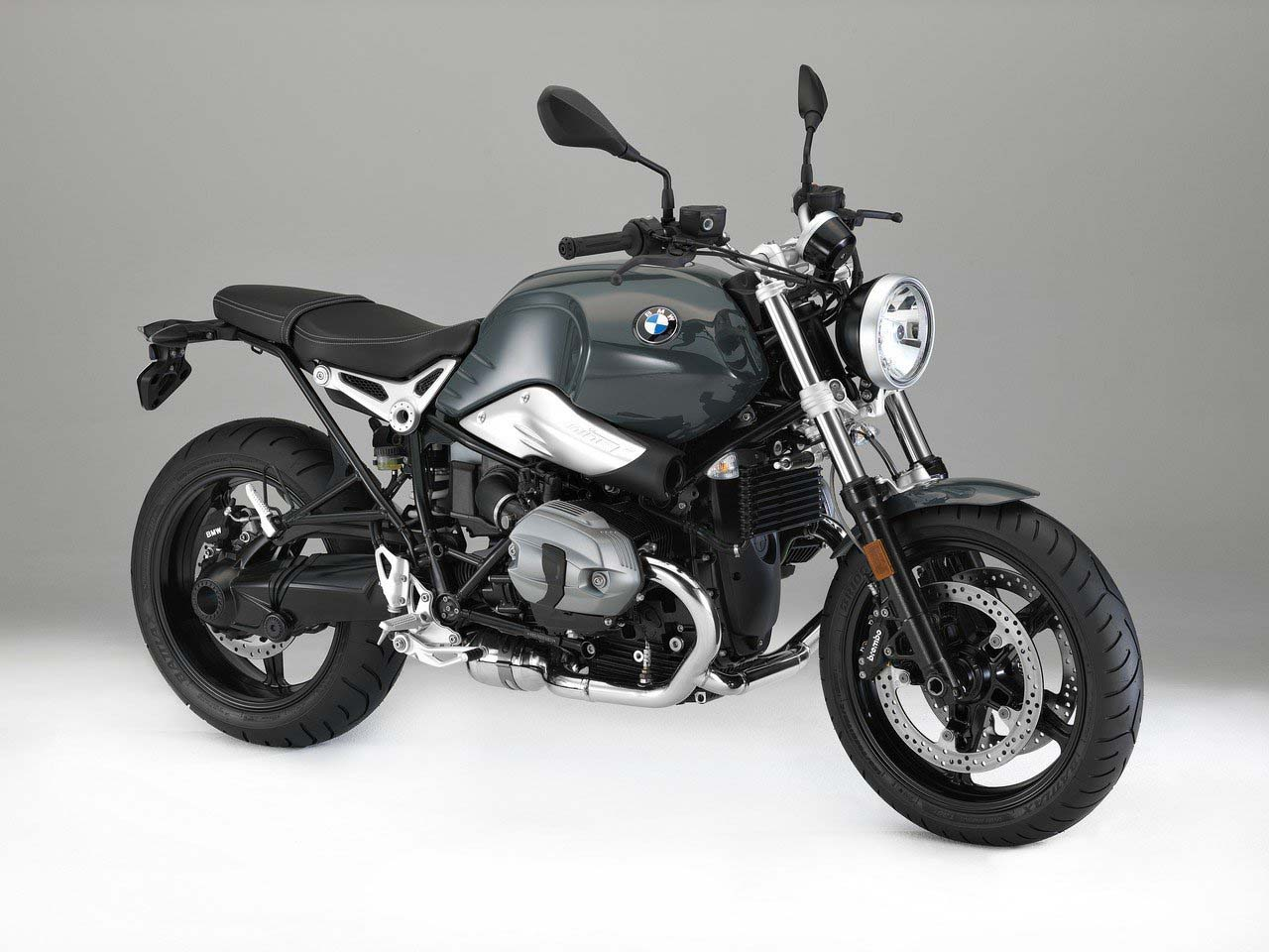 pure simple here is the 2017 bmw r ninet pure. Black Bedroom Furniture Sets. Home Design Ideas
