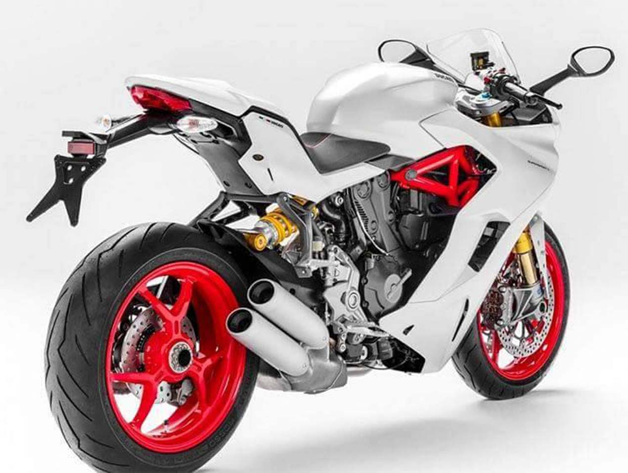 ducati supersport photos leaked. Black Bedroom Furniture Sets. Home Design Ideas