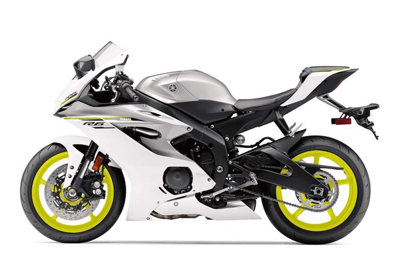 Yamaha R Msrp