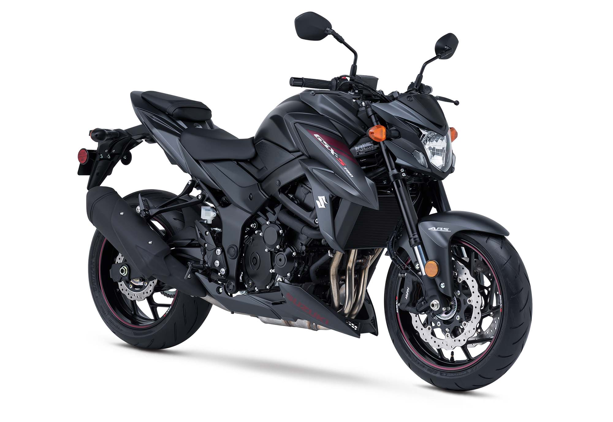 Suzuki GSX-S750 first ride: 'Hard to fall in love with' | MCN
