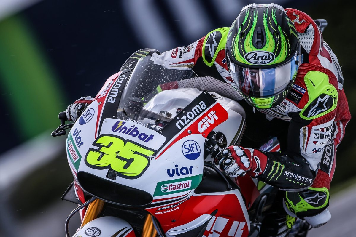 MotoGP Race Results from Phillip Island