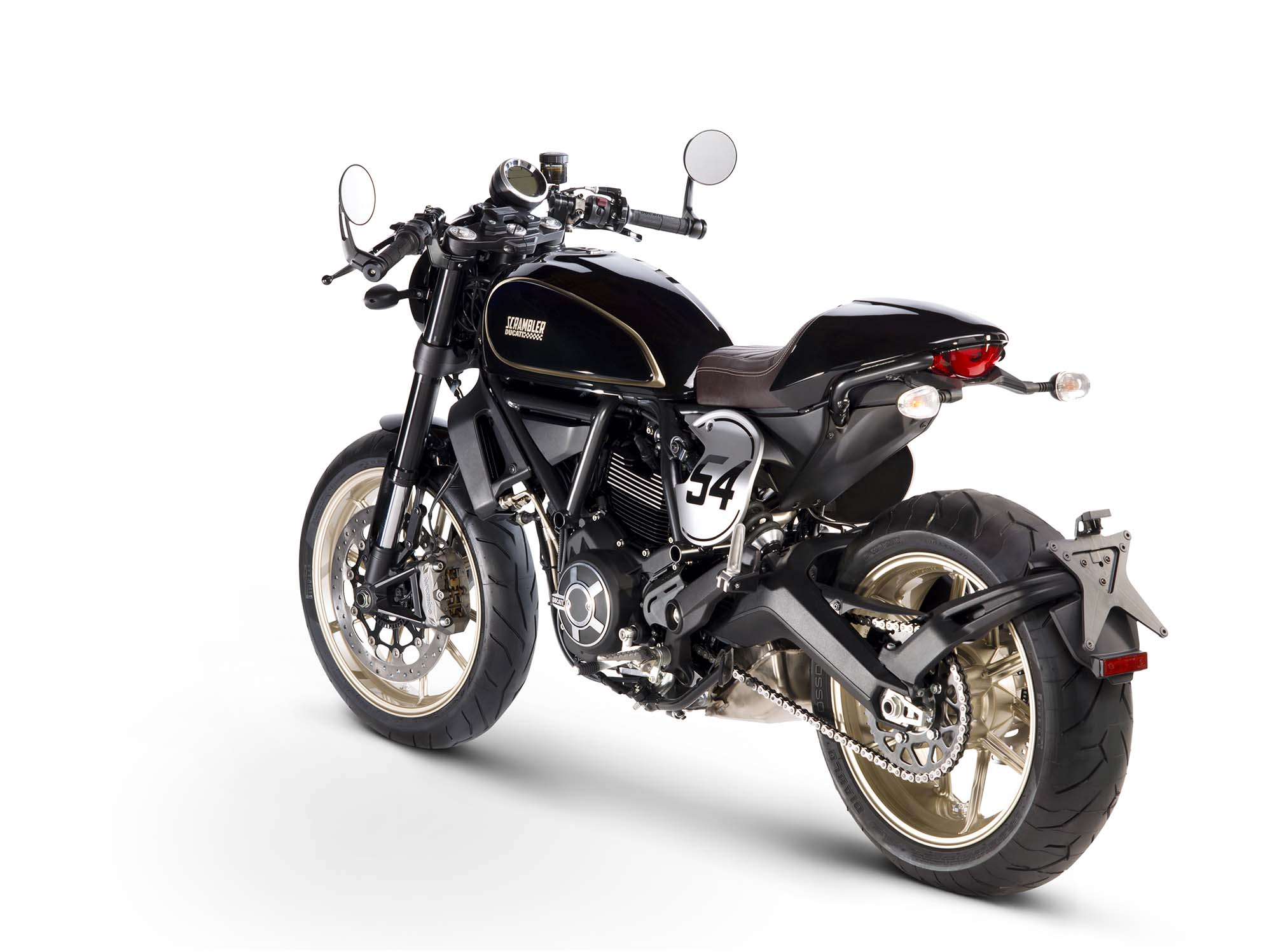 here is the aptly named ducati scrambler caf racer. Black Bedroom Furniture Sets. Home Design Ideas