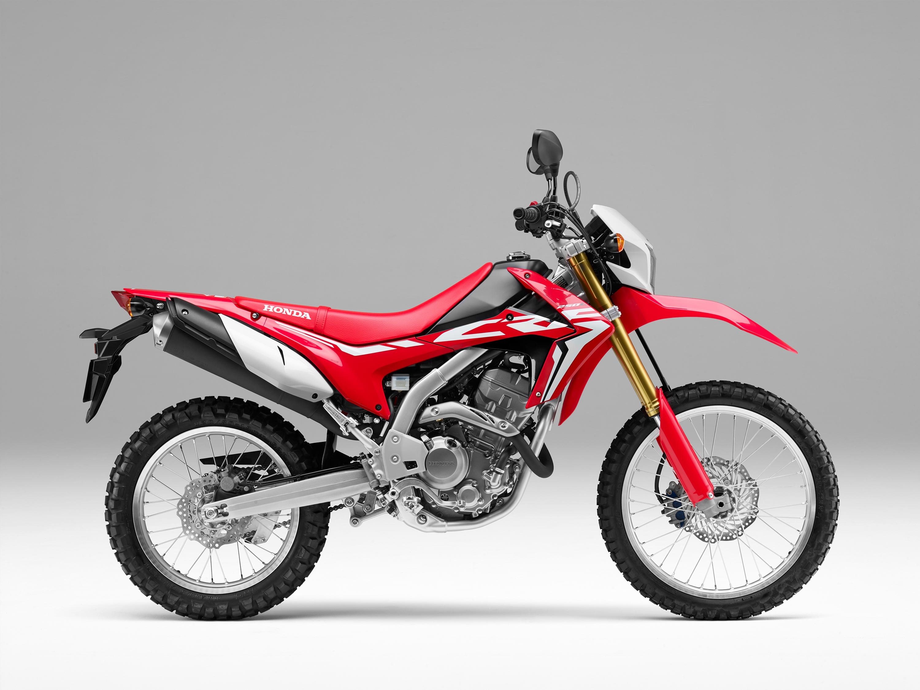 Honda Crf250l Recalled For Wiring Harness Malfunctions Asphalt Engine