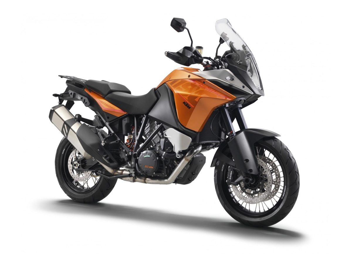 KTM Issues Worldwide Recall on Several Adventure Models
