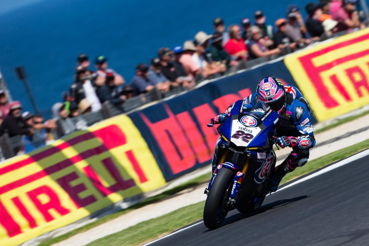 Phillip Island WorldSBK Debrief – Saturday