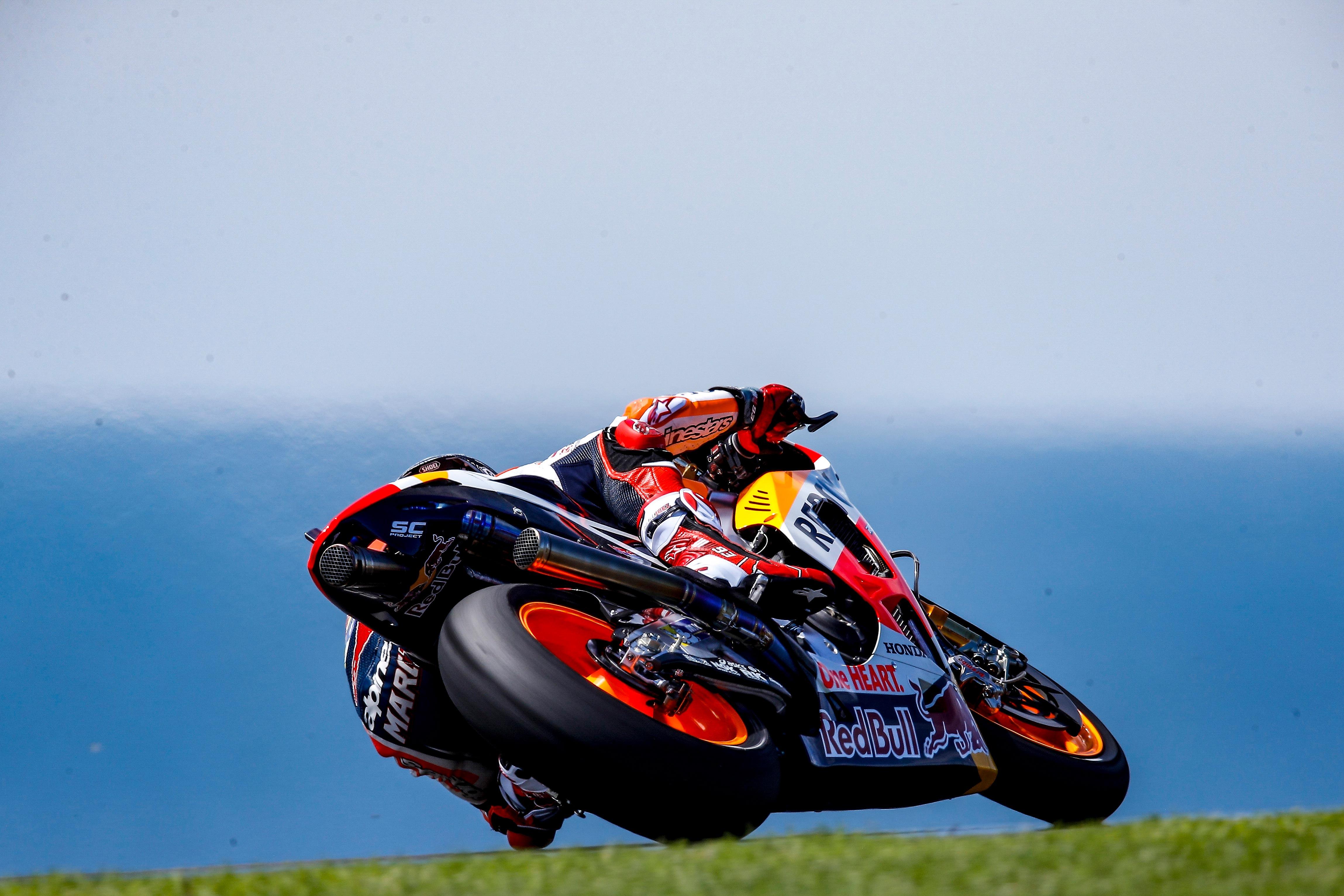 MotoGP Phillip Island Preseason Test, Day One | Motogp
