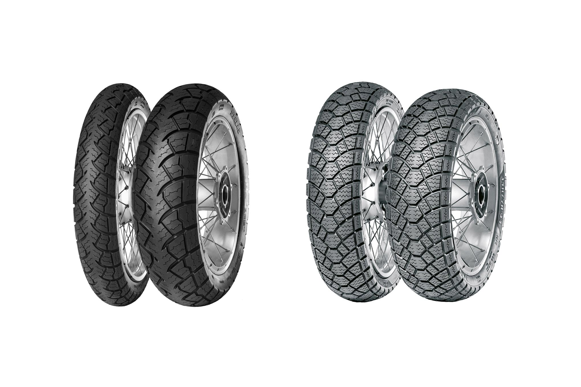 Winter Tires Quebec >> Yes Winter Traction Tires Exist For Motorcycles Asphalt