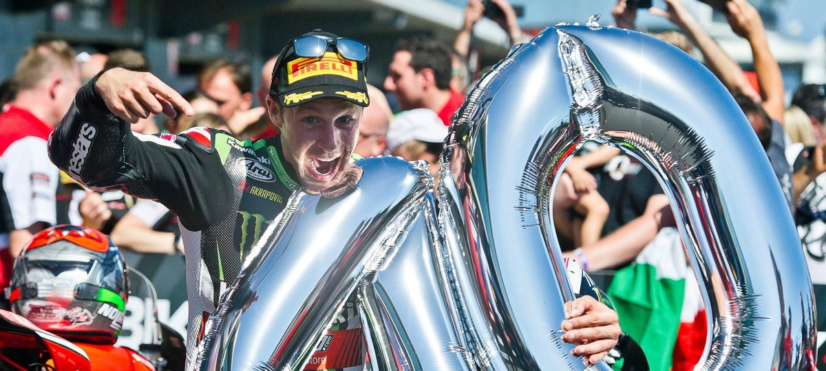 Phillip Island WorldSBK Notes: Johnny & Chaz Square Off
