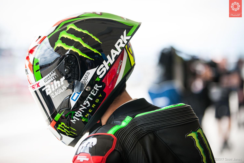 [MotoGP] Austin Jonas-Folger-pit-lane