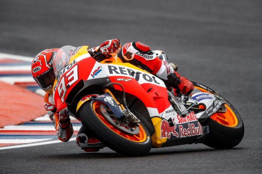 MotoGP Qualifying Results from Argentina - Asphalt & Rubber