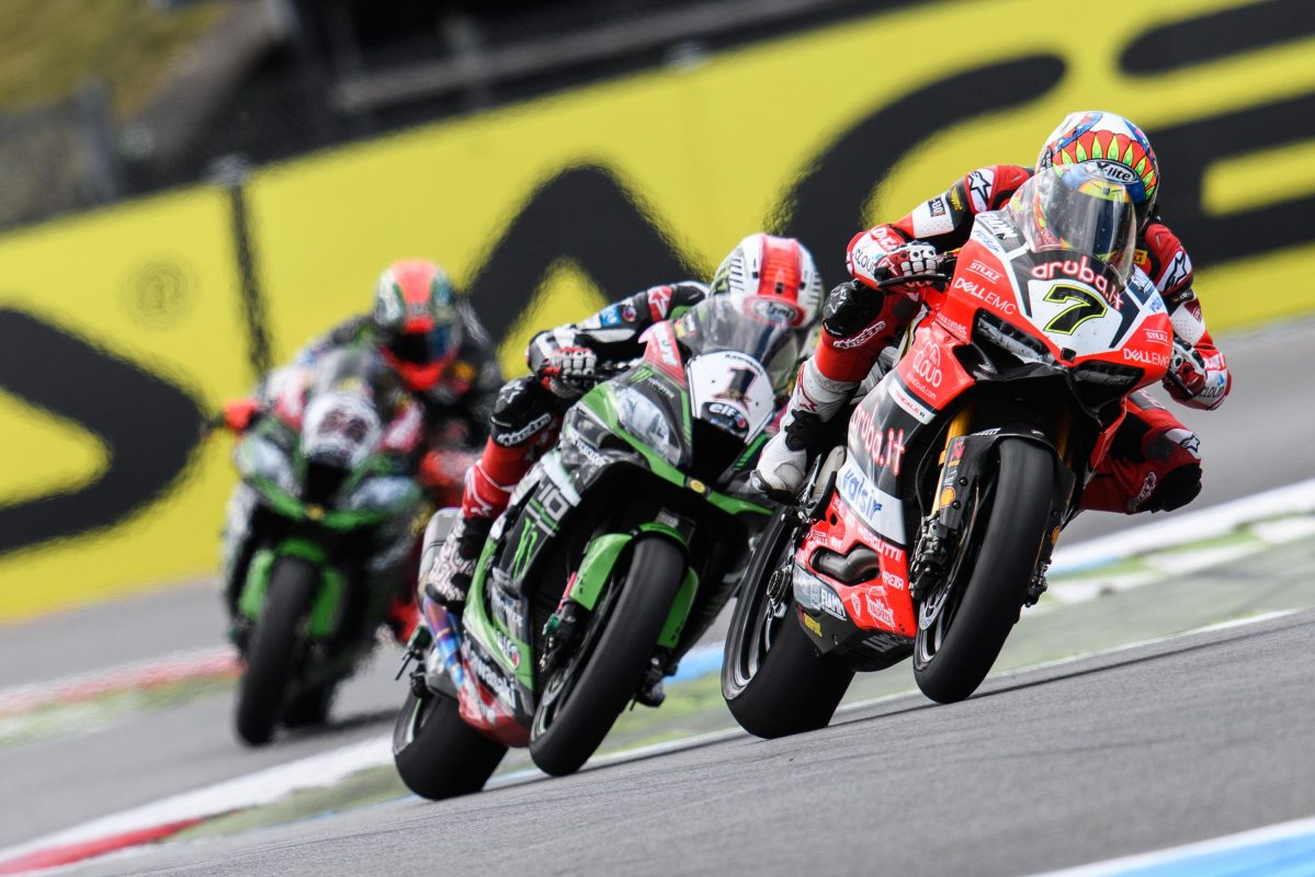 Assen WorldSBK Debrief – Saturday