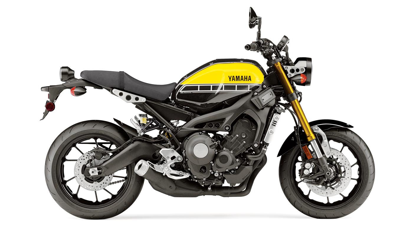 Yamaha Fj Models