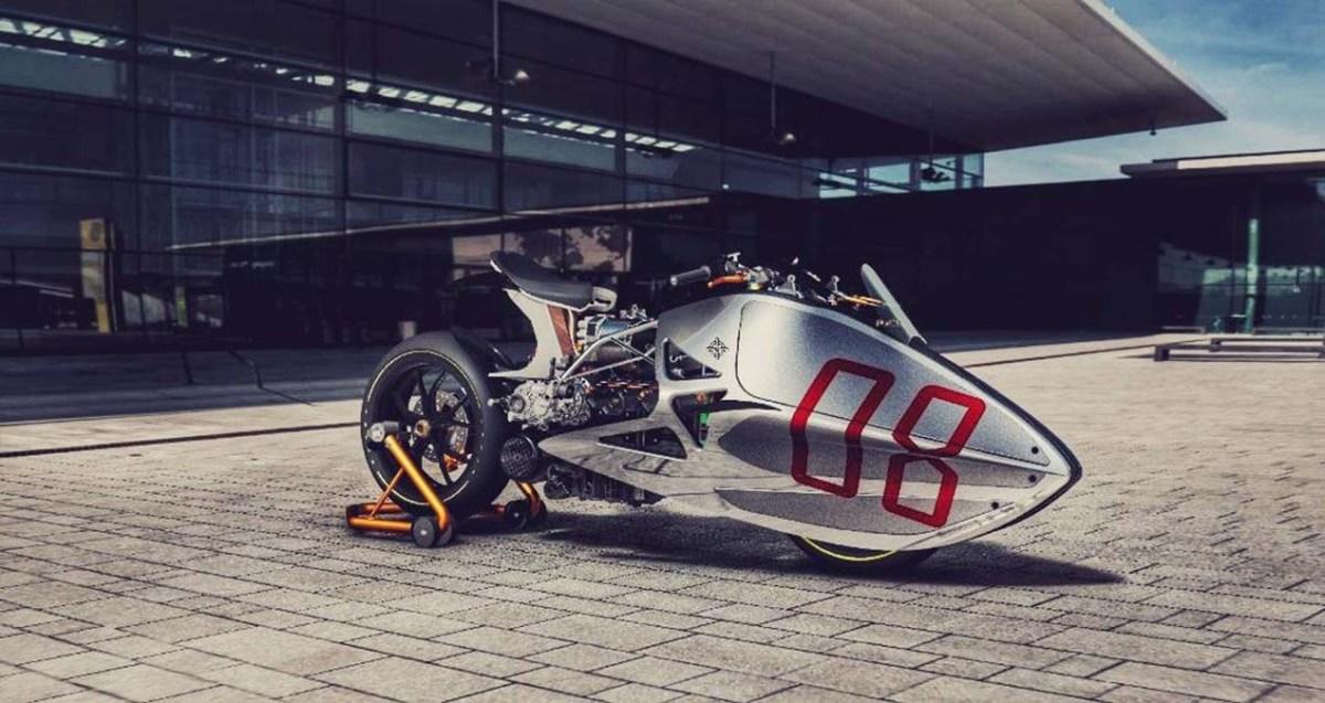 """""""Fulcrum Sprint"""" Dustbin Racer by Anirbaan Nandi"""