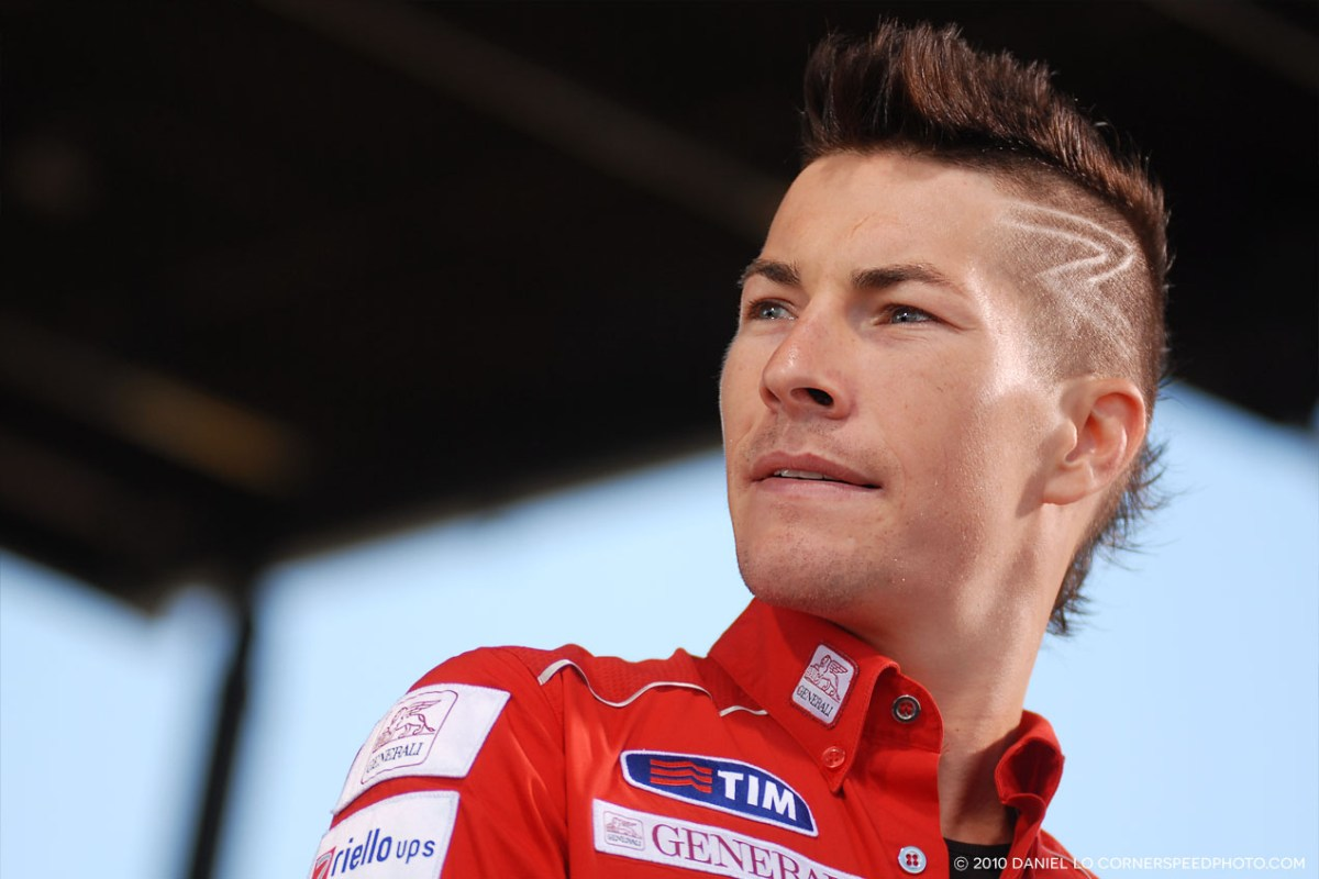 Remembering Nicky Hayden - Photos by Daniel Lo