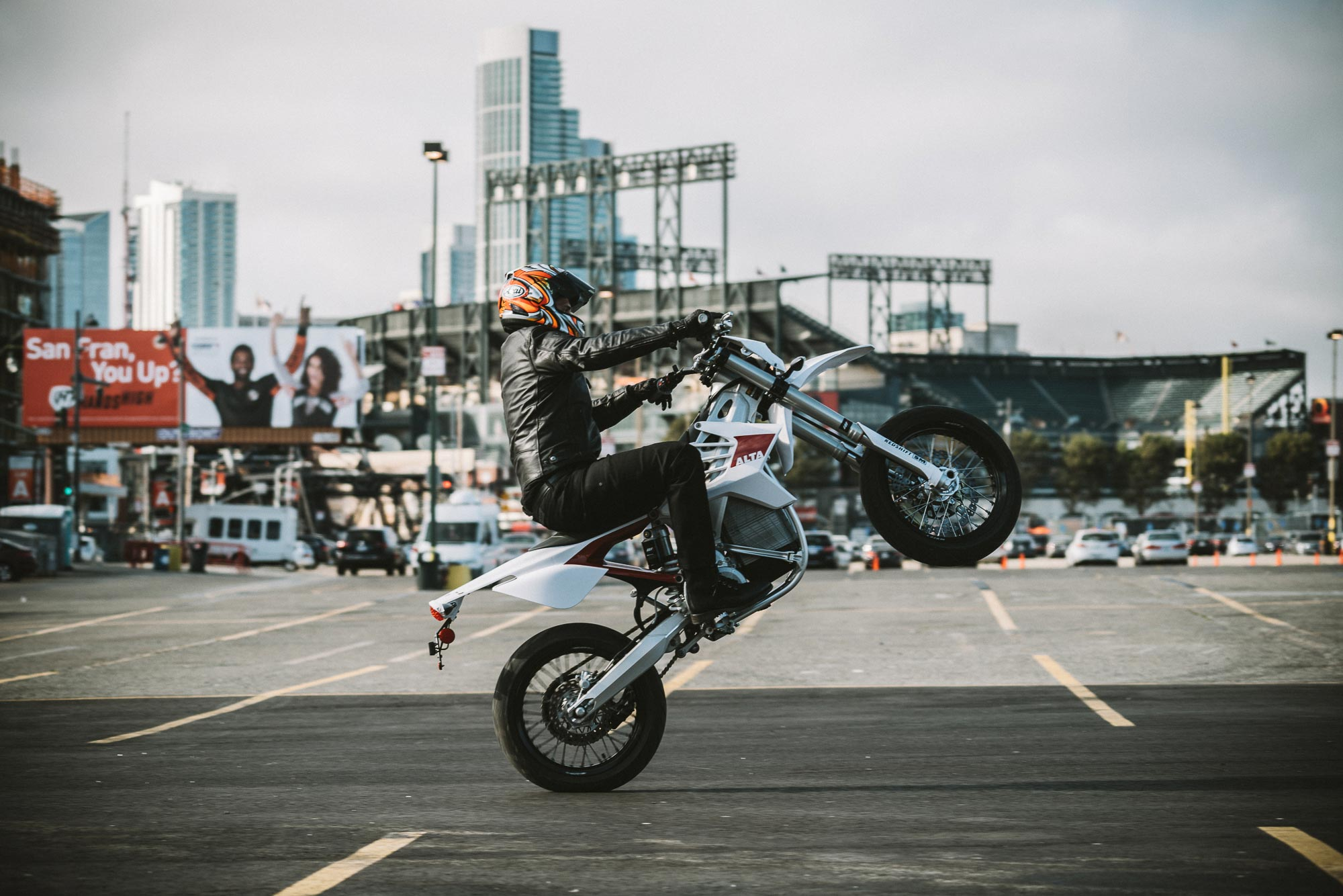 Motorcycle gloves san francisco -  Fundraising Rounds For A Total Of 27 Million Capital Raised In Exchanged For Preferred Stock In The San Francisco Based Electric Motorcycle Company