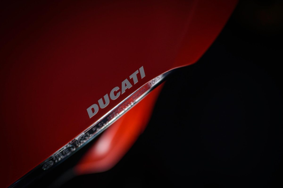 Bids Come in for Ducati, Just Not from Harley-Davidson