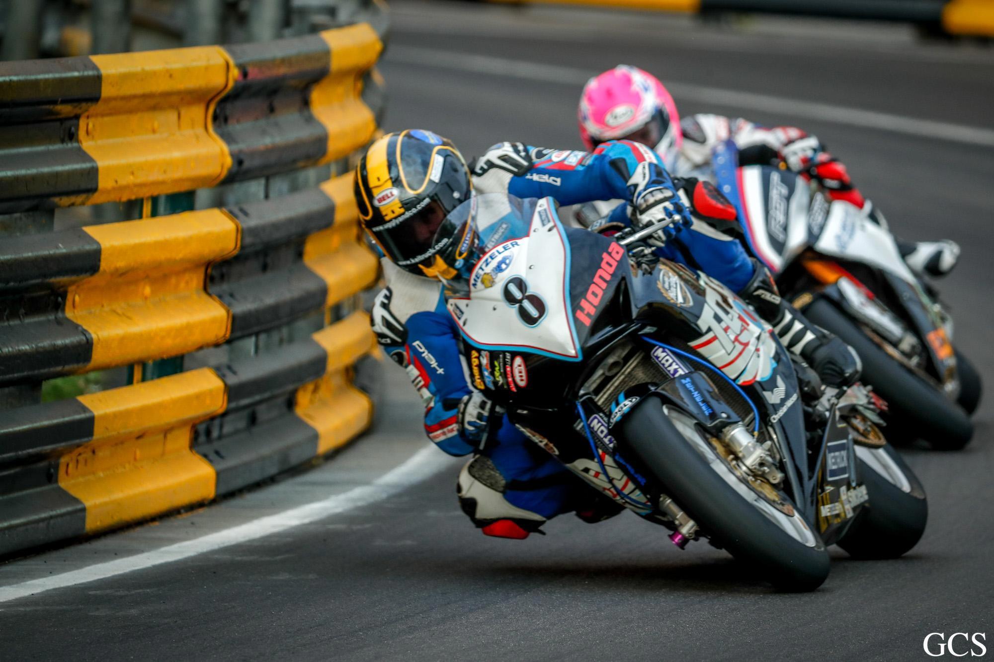 Macau Grand Prix 2017 >> Macau Grand Prix Cut Short By Tragic Fatality Asphalt Rubber
