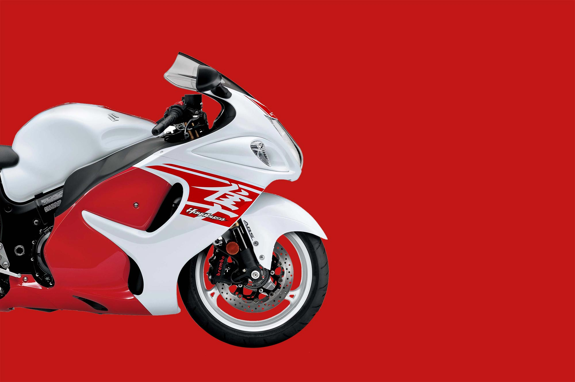 A New Suzuki Hayabusa Is Coming, This Much We Know. What That Bike Will Be,  What Features It Will Have, And What It Will Look Like Though Have Been  Open To ...