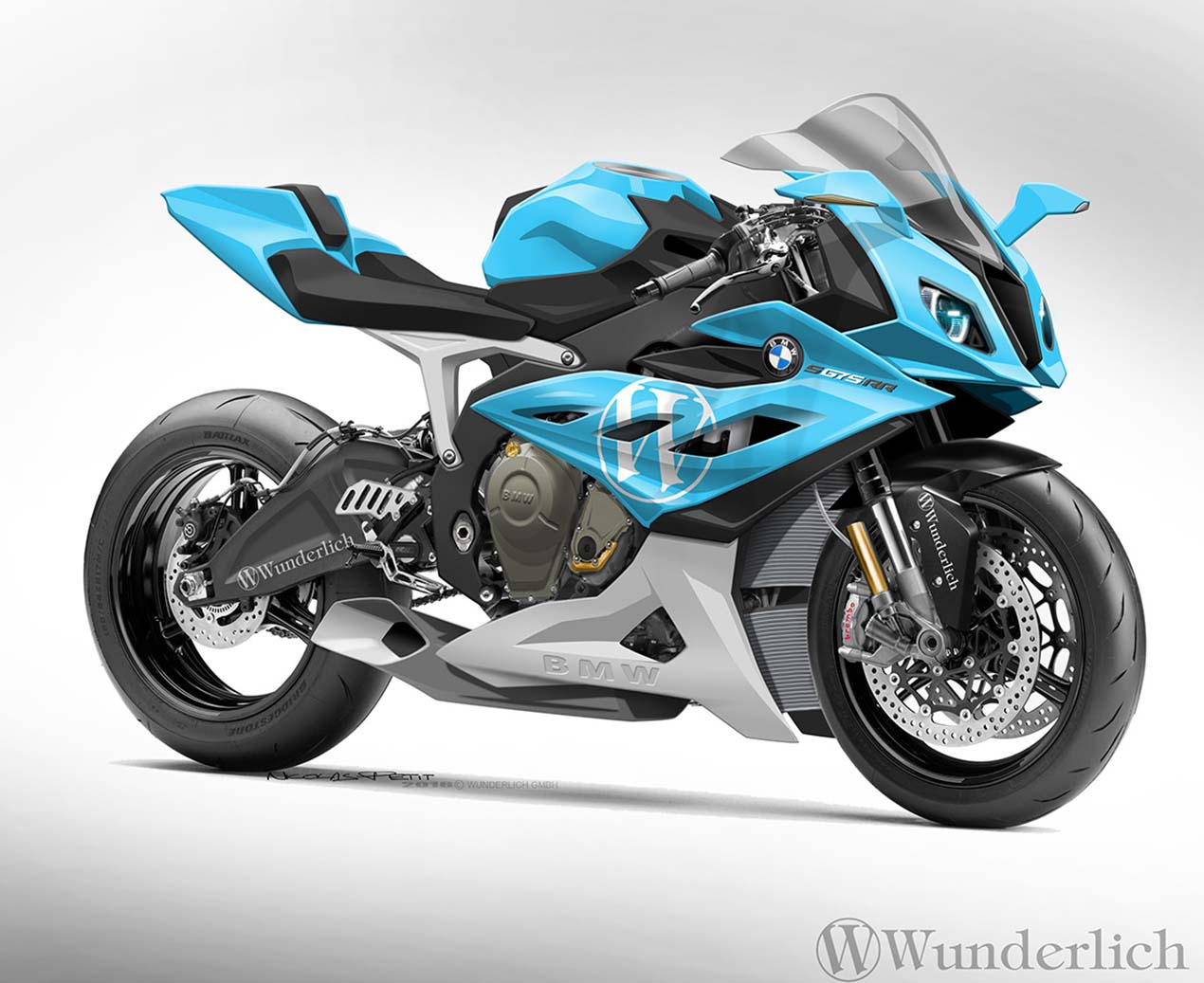 Bmw Sport Bike >> Bmw Plans To Launch Nine New Motorcycles Asphalt Rubber