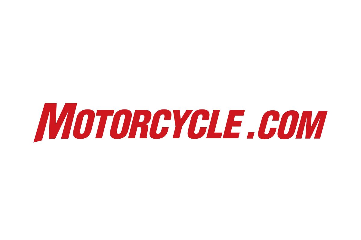 Motorcycle.com's #1 and #2 Are Out