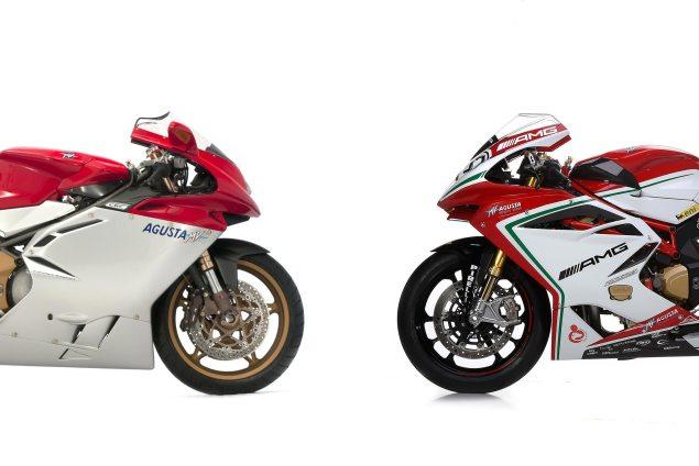 Giovanni Castiglioni Explains MV Agusta's Superbike Future