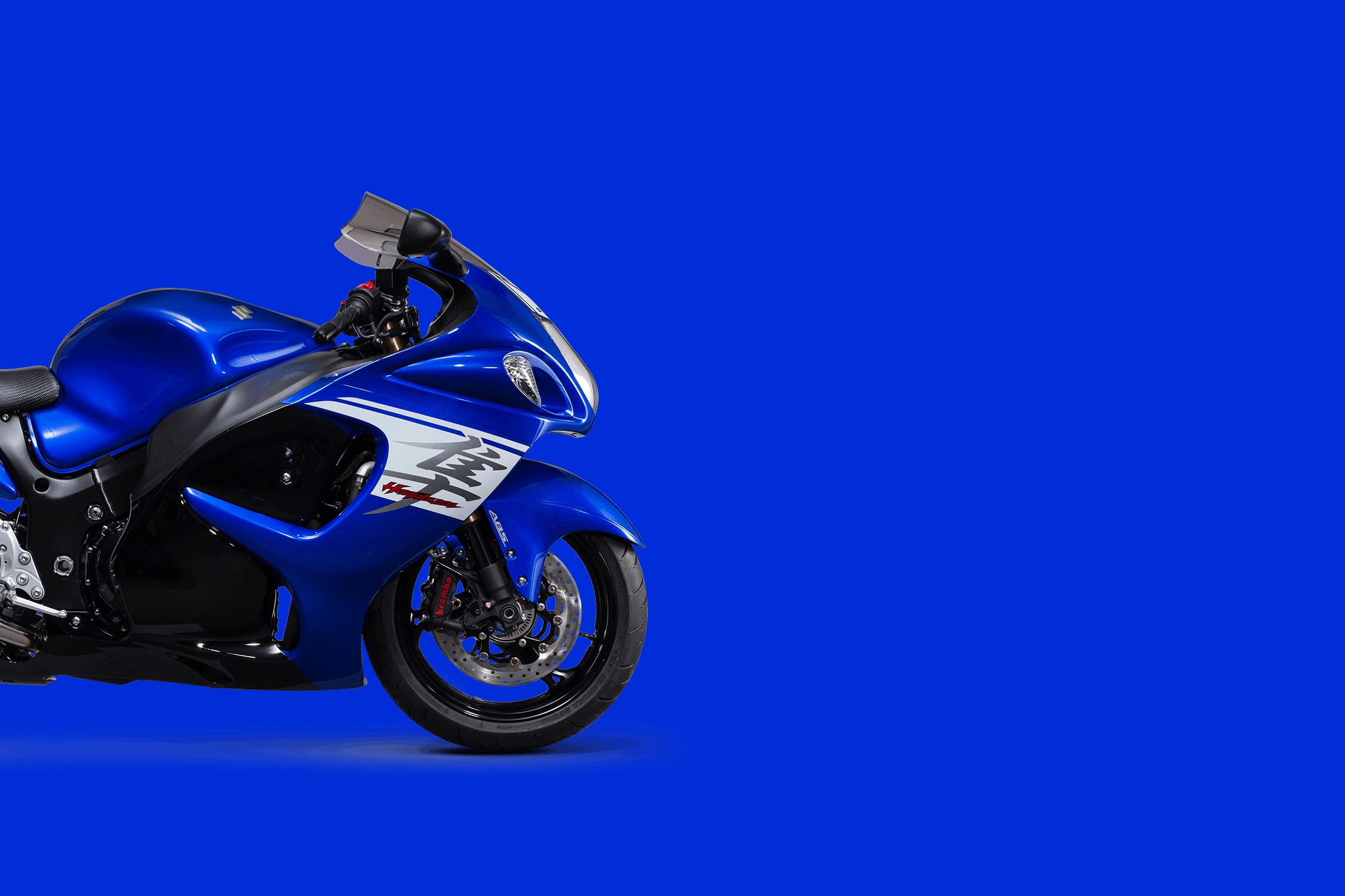 In This Installment Of U201cThis Weeku0027s Suzuki Hayabusa Rumor,u201d We Again Take A  Look At The Motor Of This Venerable Sport Bike. The Rumor Going Around The  ...