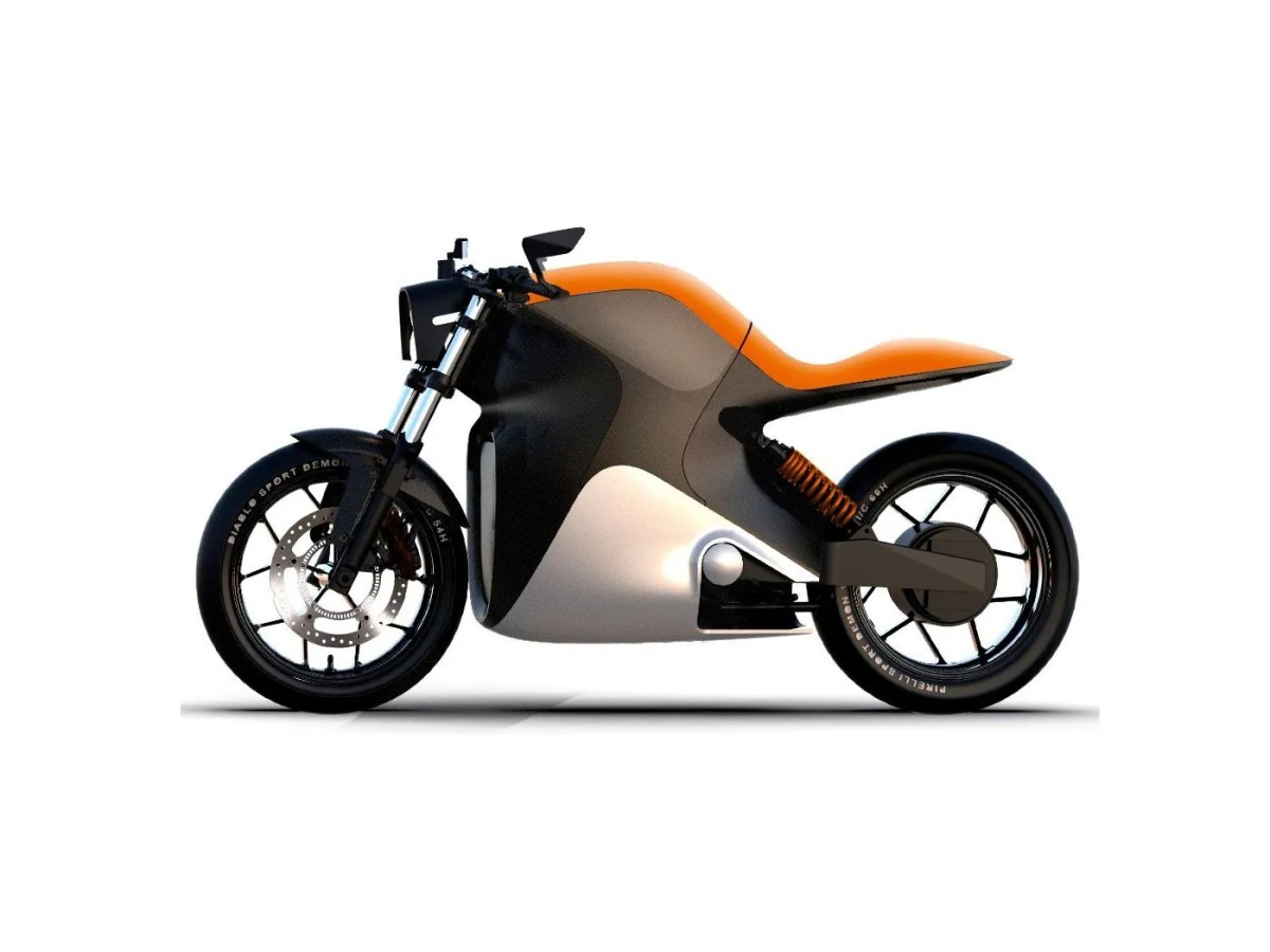 Erik Buell's Newest Project Is an Electric Street Bike