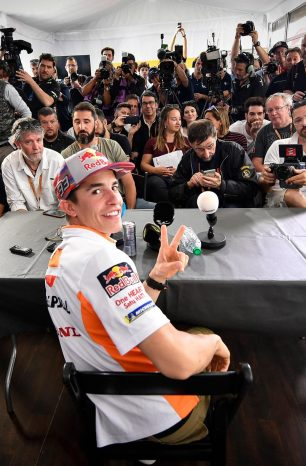 Crunching the Numbers: How Likely Is Marc Marquez to Win the 2021 MotoGP Title?